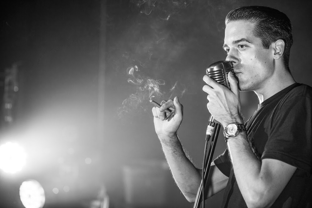 g-eazy discography download
